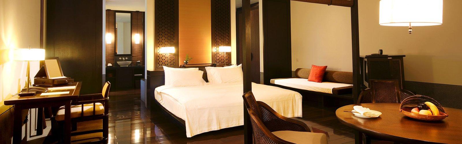 Marketing Sensorial en el sector hotelero